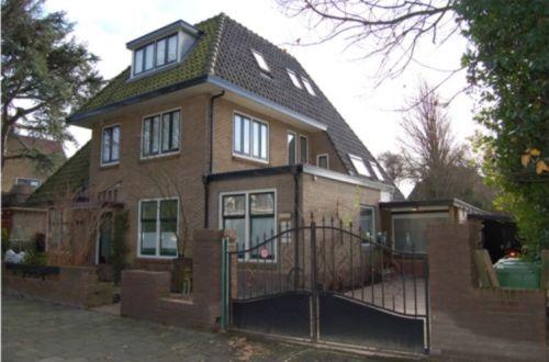 Kernstraat Leiden